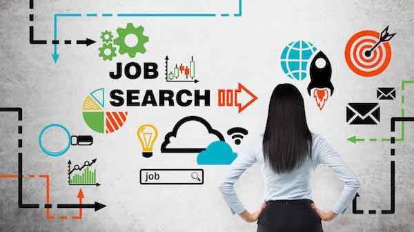 Job Hunting Blog
