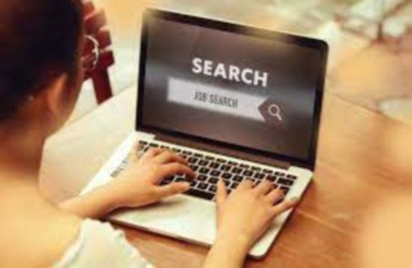 blog editor job